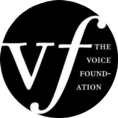 Voice Foundation Logo