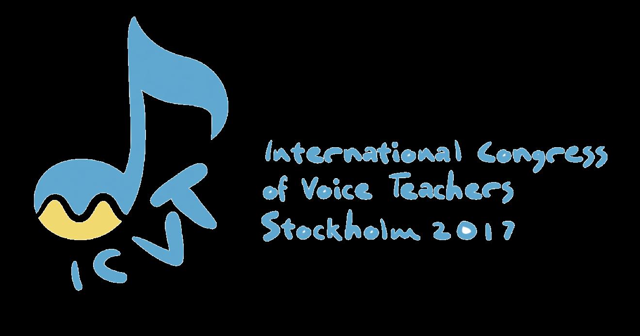 Presenter at International Congress For Voice Teachers